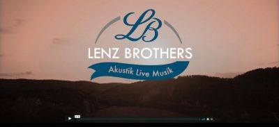 Lenz Brothers Imagevideo